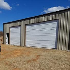 Garage Door Specialist of Oklahoma, Inc.