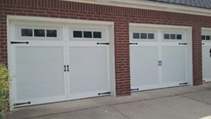 Garage Doors Sales & Installations