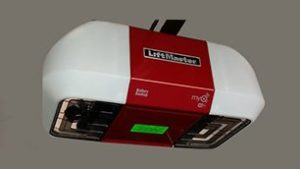 LifetMaster Garage Door Opener